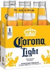 Corona Lt  6pk Bt