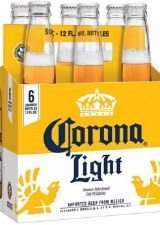 Corona Light 6pk Bt
