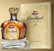Crown Royal Monarch 750ml