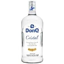 Don Q Cristal 1.75ltr