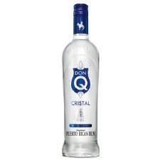 Don  Q Cristal 750ml