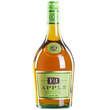 E & J Apple 750ml
