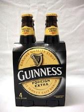 Guinness Foreign Extra 4pk