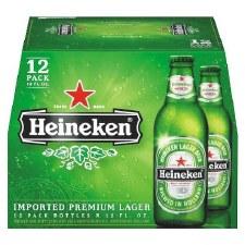 Heineken 12pk Nr