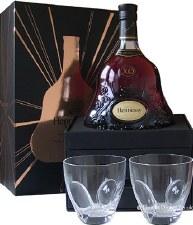 Hennessy X.O. Gift Set