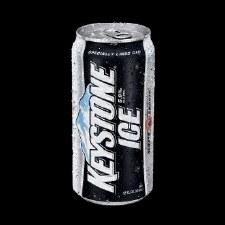 Keystone Ice 15pk Cans