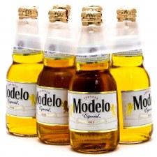 Modelo 18pk Bottles