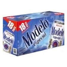 Modelo 18pk Cans