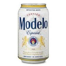 Modelo 24pk Cans