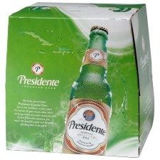 Presidente 12pk Bottle