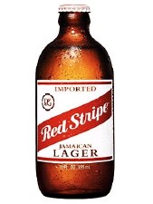 Red Stripe 12pk Bttl