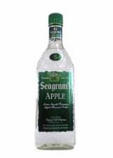 Seagrams Apple 1.75ltr