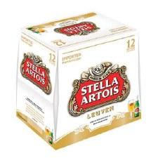 Stella  Artois 12nr