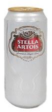 Stella Artois 4pk 14.9z
