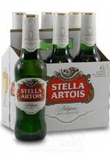 Stella Artois 6pk Nr