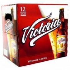 Victoria 12pack Bottles