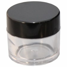 Plastic Container-10g-50pc/bag