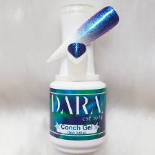 Dara Conch Gel-15g-3655-BK-#250