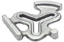 3-Corner Gauge