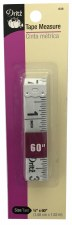 "Tape Measurement (fiberglass)-5/8"" x 60"""