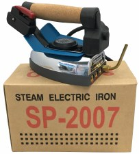 Steam Electric Iron SP2007-200v/900w