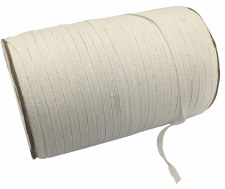 "Hanger Tape-Cotton-White-1/4""x800 yds"