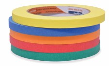 "Masking Tape-Green-3/8""-60 yds"