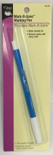 Disappearing Ink Marking Pen-Blue