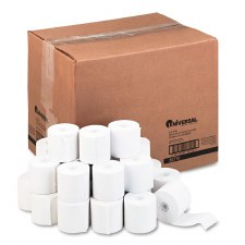 Paper rolls/Adding machine rolls-2 1/4''x150 ft