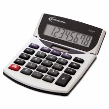 Calculator-innovera-8 Digits
