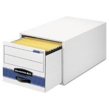 File Storage Drawer-Steel Frame-Legal Size