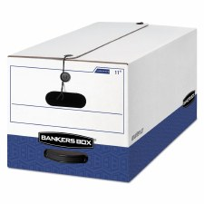 Storage Box-Bankers-12x24x10