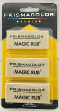 MAGIC RUB Art Eraser-Prismacolor