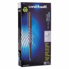 Rollerball Pen-Uni Ball-Micro Point-0.5mm-Blue