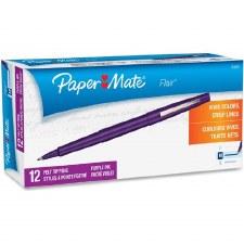 Marker (flair-medium)-purple
