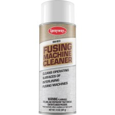 Fusing Machine Cleaner