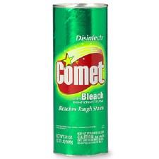 Comet Power Cleaner