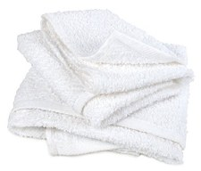 Terry Towels Multipurpose