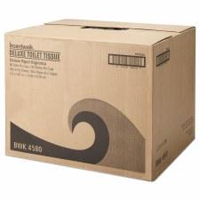 Boardwalk Deluxe 2-Ply Toilet Paper Rolls, 96 Rolls (BWK 6150)