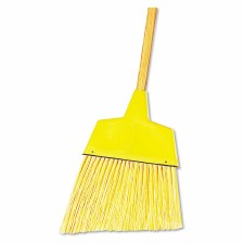 Angle Broom (wood Handle)