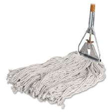 Mop Set With Handle
