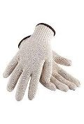 Knit Glove (string) Industrial Work Glove Item 3863