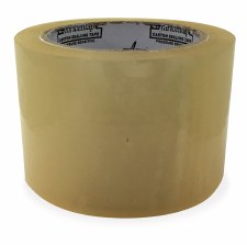 "Sealing Tape-Clear-3"" x 110 yds"