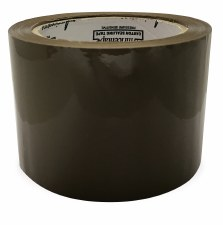 "Sealing Tape-Tan-3"" x 110 yds"