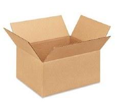 Shipping Box-12 X 10 X 6