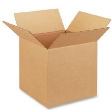 Shipping Box-12 X 12 X 12