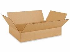 Shipping Box-17 X 11 X 2 5/8