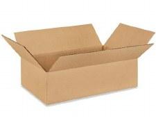 Shipping Box-18 X 12 X 5