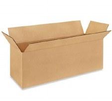 Shipping Box-24 X 8 X 8