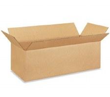 Shipping Box-24 X 10 X 8
